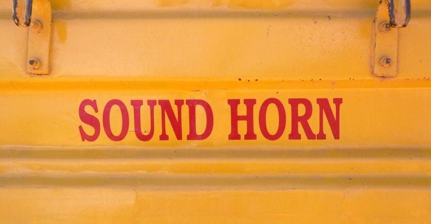 horn-1