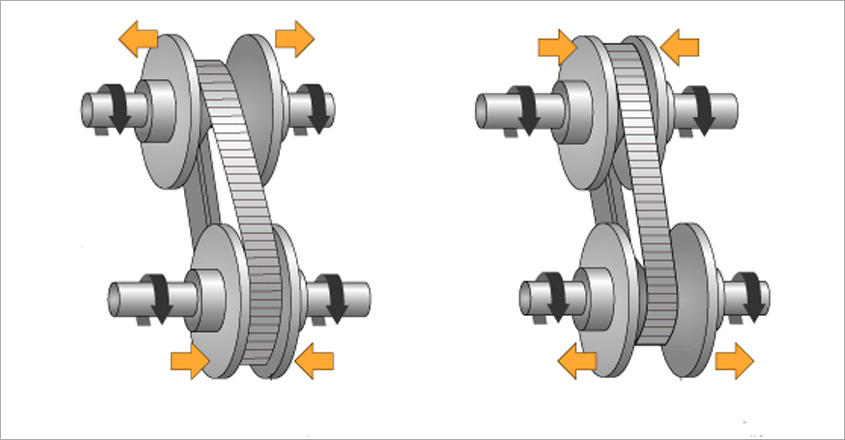 block-cvt-pulleys
