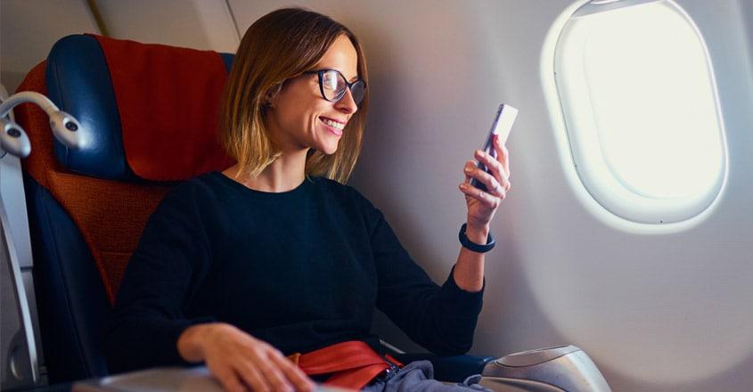 mobile-in-plane
