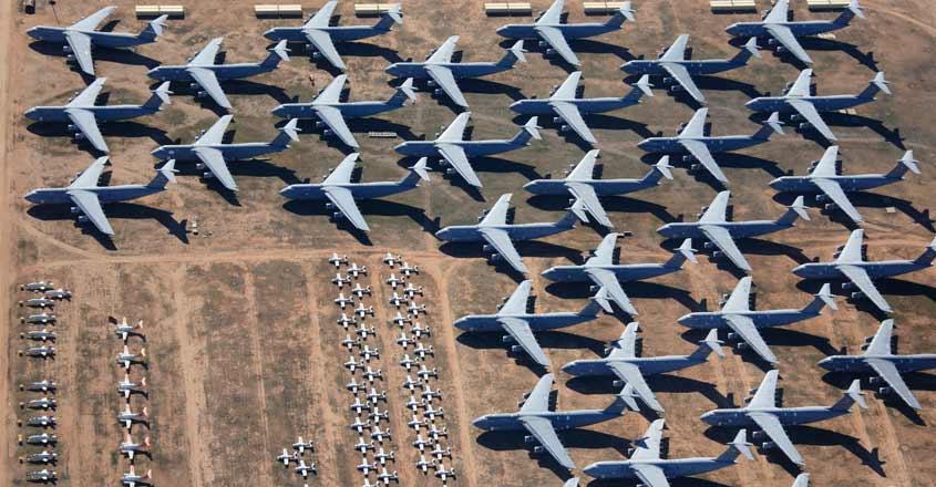 aircraft-boneyard