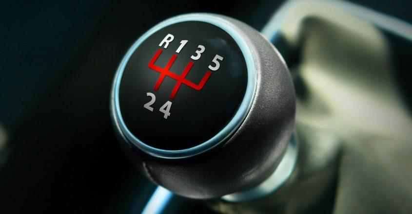 gear-shift