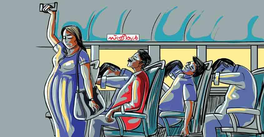 ladies-seat