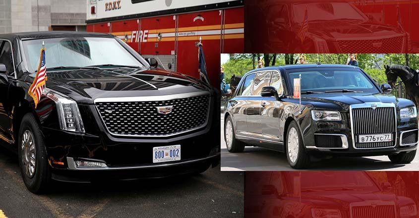 presidential-cars
