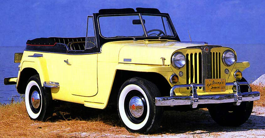 willys-jeepster