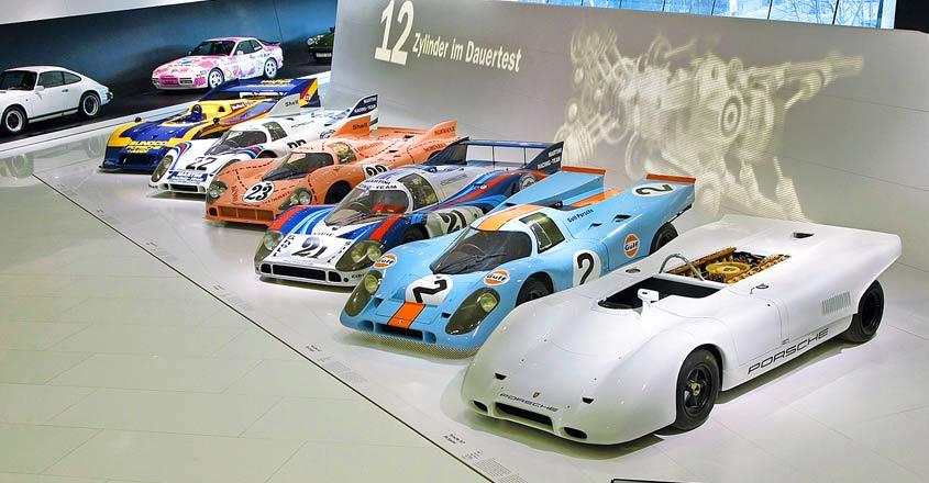 porsche-car-museum