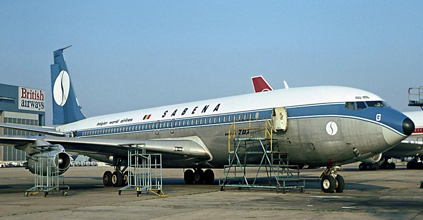 sabena-airline