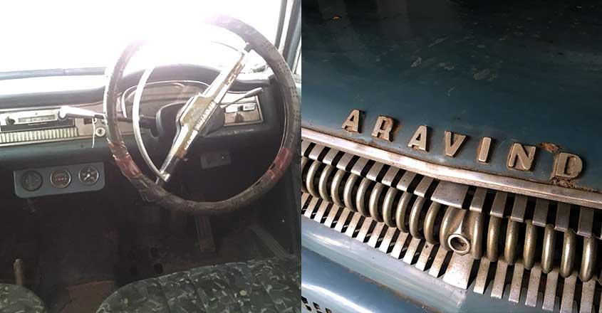 arvind-car-1