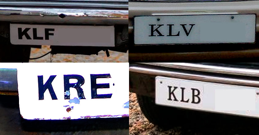 old-number-plates
