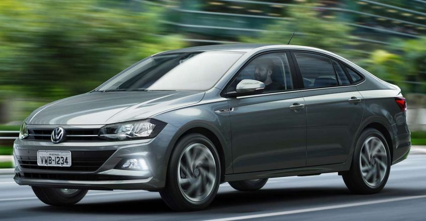 Volkswagen provides further impetus for South America strategy w
