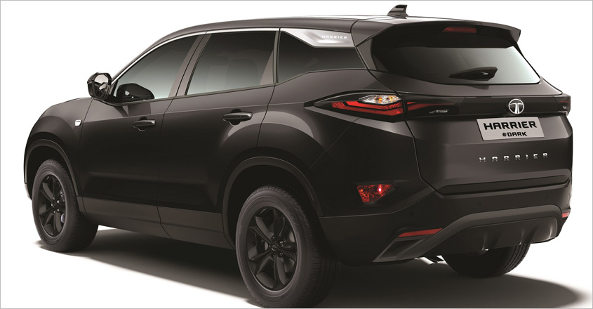 tata-harrier-black-edition