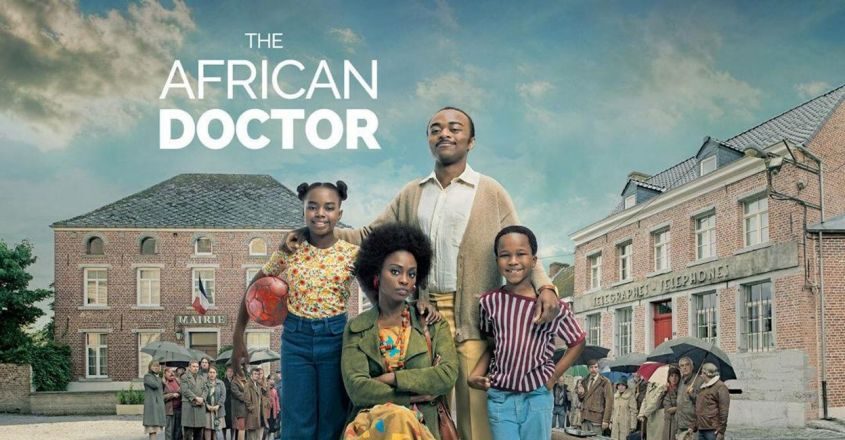 African-Doctor