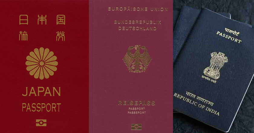 passport-ranking