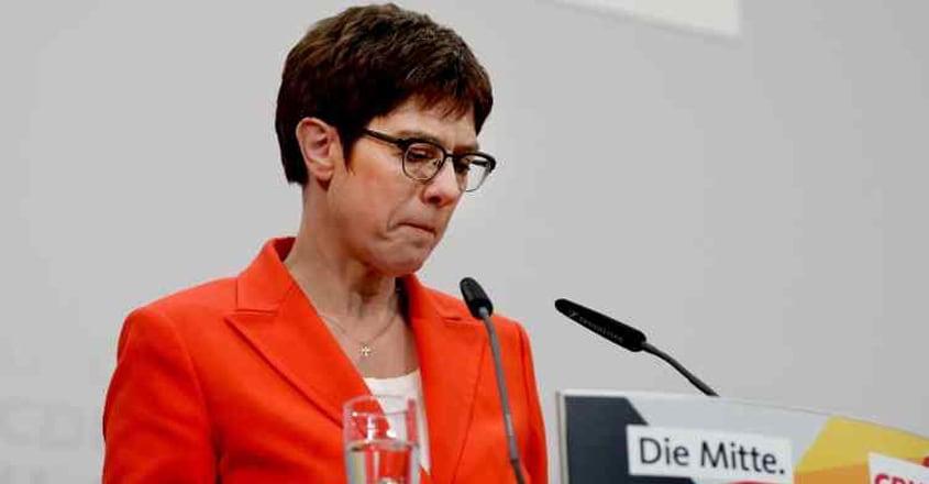 Annegret-karrenbauer