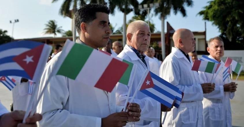 cuban-medical-team
