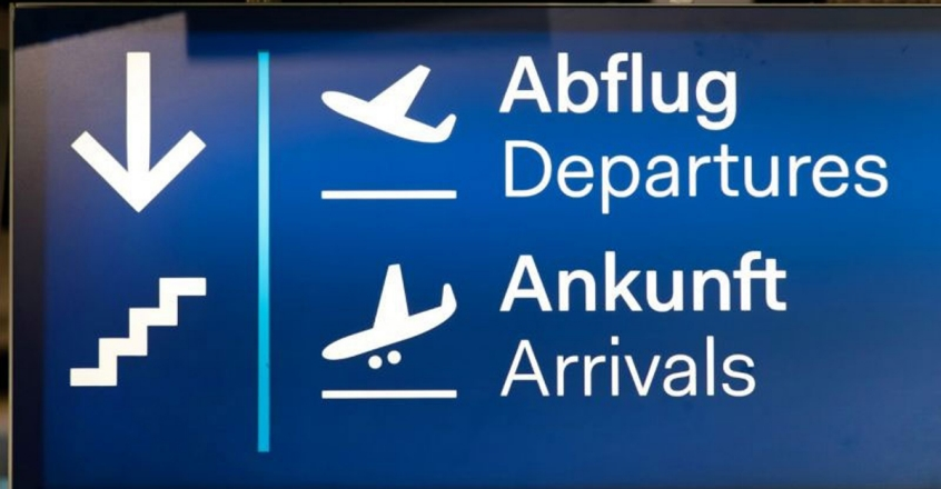 germany-airport