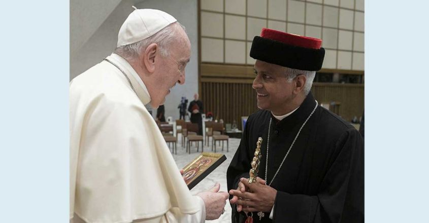 mar-srampikkal-meeting-with-pope