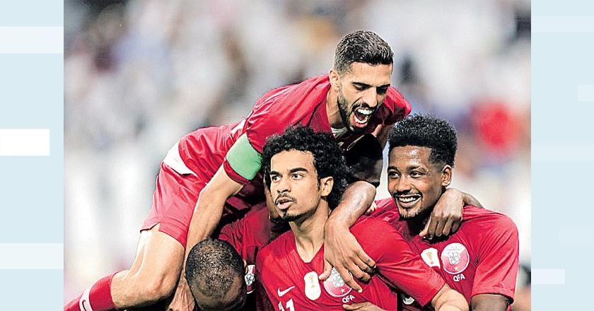qatar-team