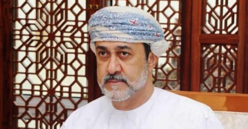 Haitham-bin-Tariq