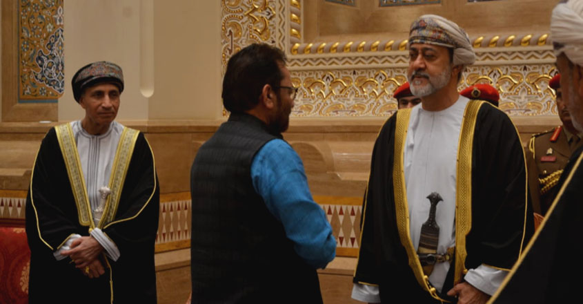 Naqvi-visits-Oman