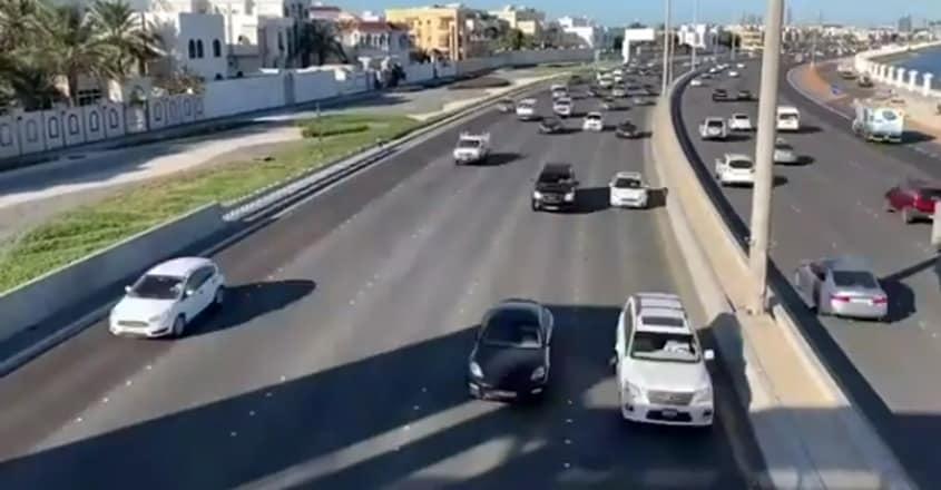 abu-dhabi-road