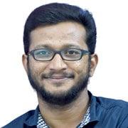 സന്തോഷ് ജോൺ തൂവൽ