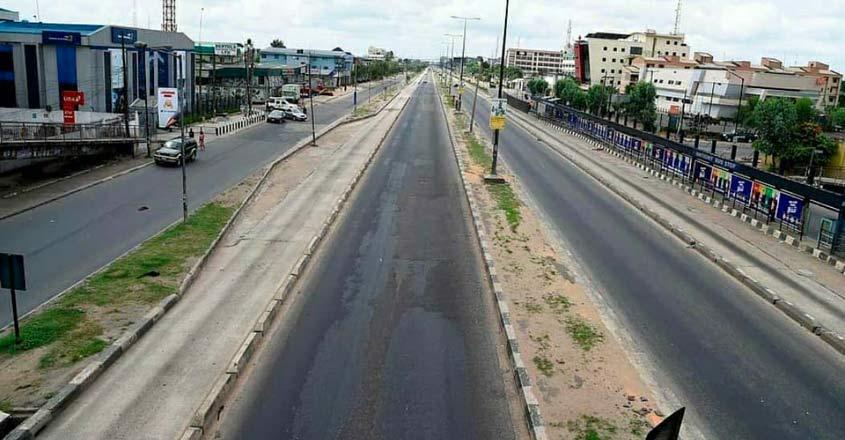 Lagos-Highways