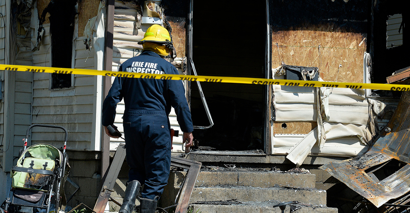 Fatal Fire Children Killed