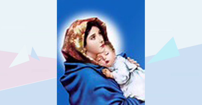 mother-mary