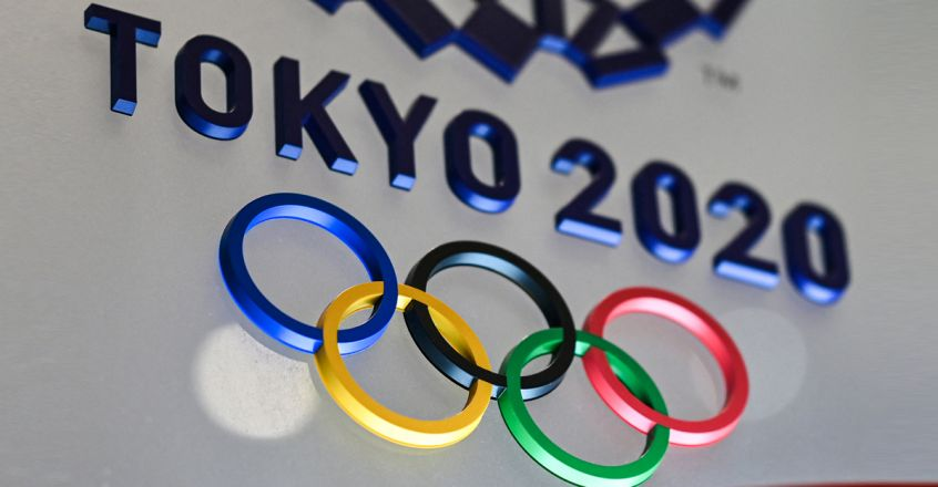 Tokyo 2020 Olympics Photo by Charly TRIBALLEAU / AFP