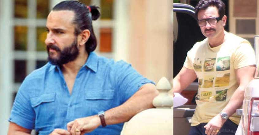 Saif Ali Khan Weight loss tips
