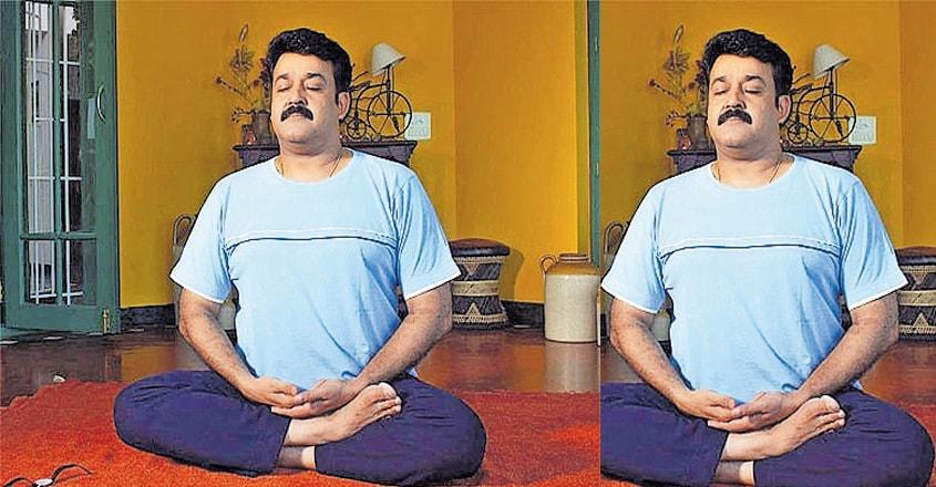 bhairavamudra