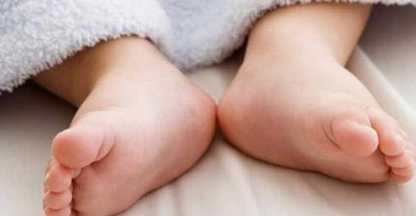 baby-legs