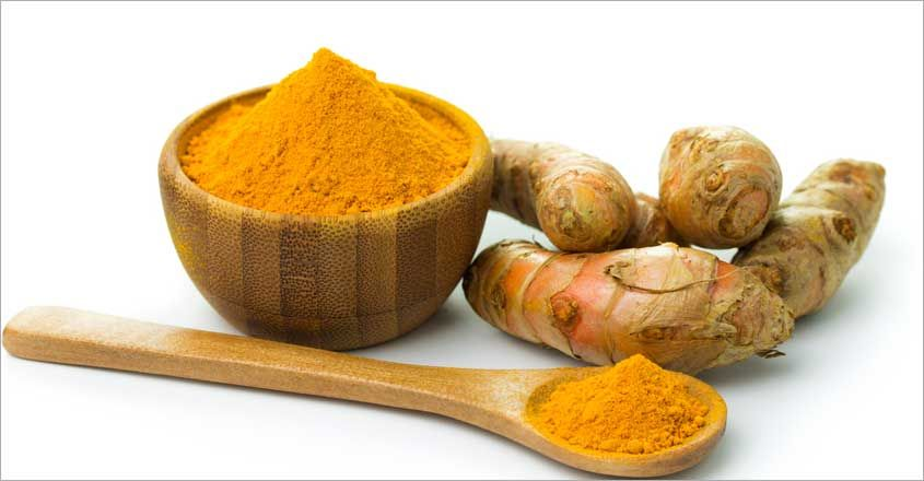 turmeric cancer