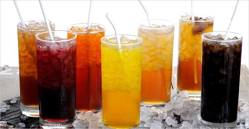 soft-drinks
