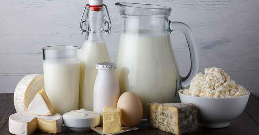 height increasing foods