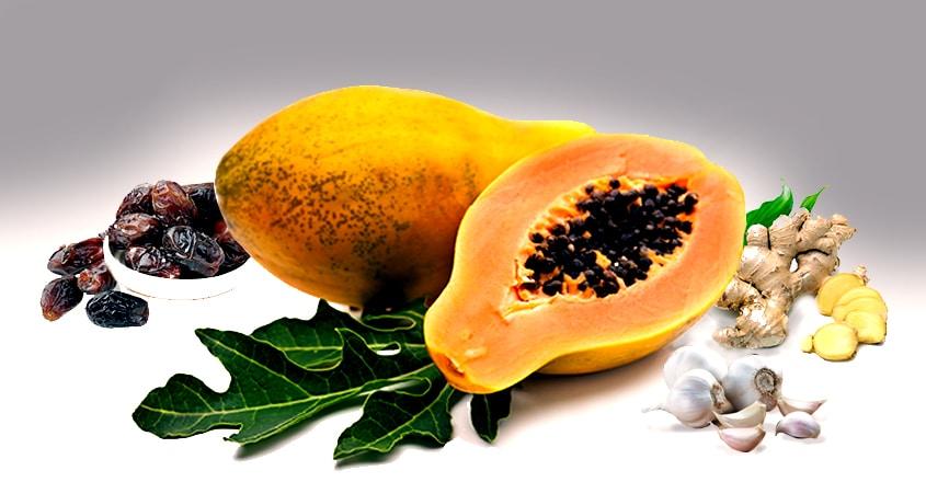cancer preventing foods
