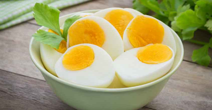egg diabetes