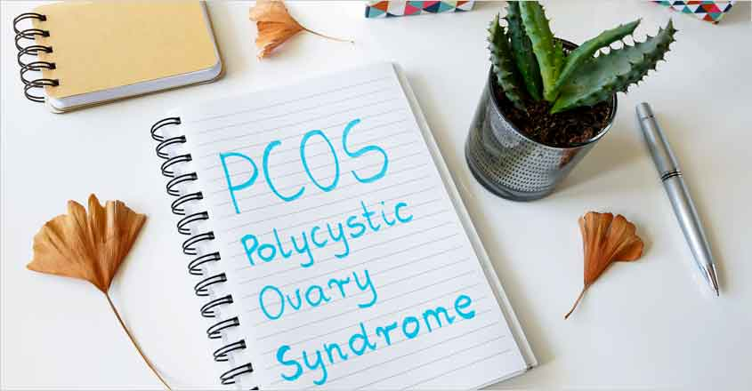 pcos polycystic ovary syndrome