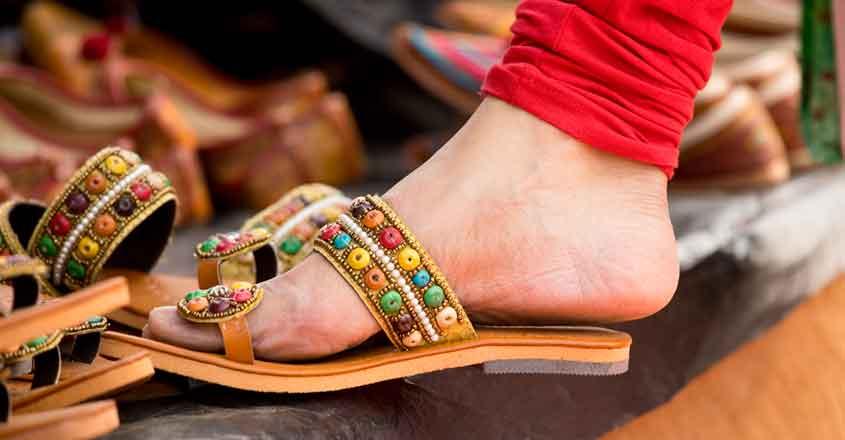 foot wear sandal