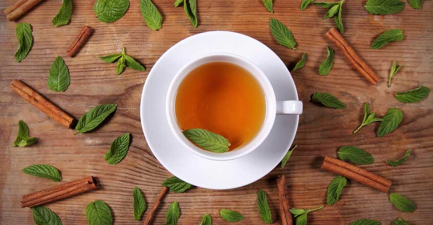 tea ingredients
