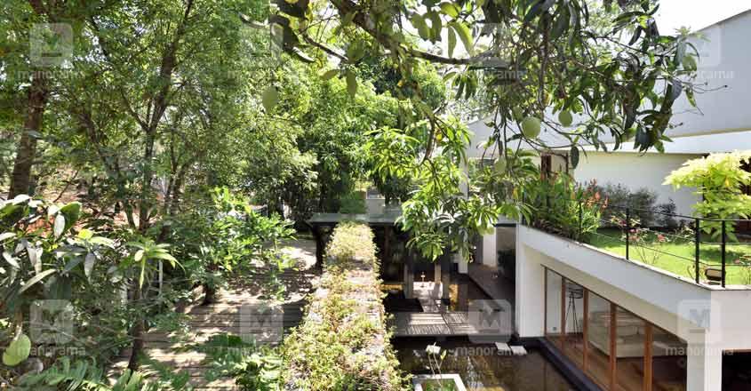 eco-friendly-home-kottarakara-aerial