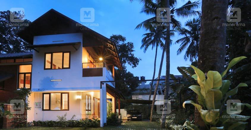 serene-house-trivandrum