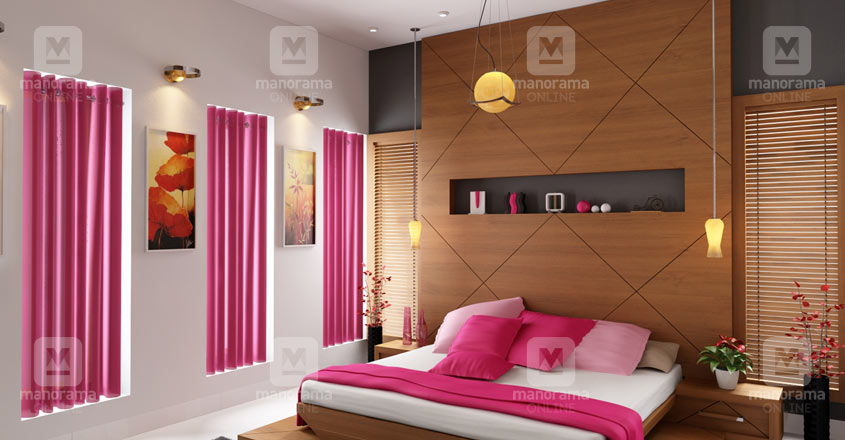 white-house-kannur-bed