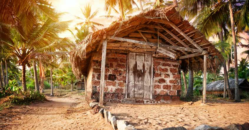 old-malayali-house
