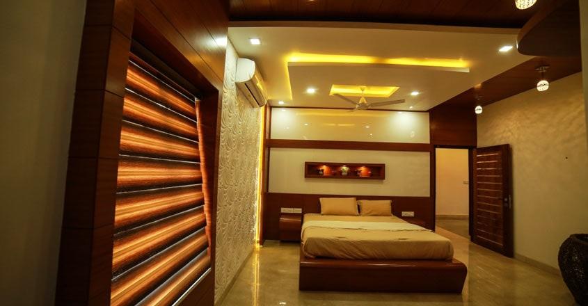 box-house-kannur-bed