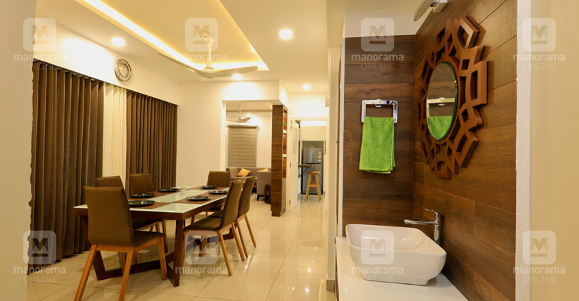 space-efficient-flat-kochi-dinehall
