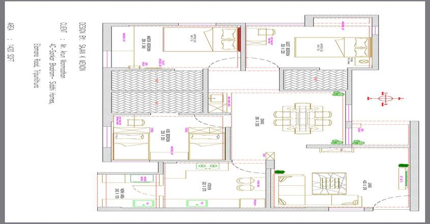 F:\1.FROM DRIVE D\CAD WORKSHOP\MY WORKS\RESIDENTIAL\HOUSE INTERIOR - ARUN MANMADHAN\DRWG\joinary details-1 Layout1 (2) (1)