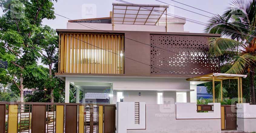 minimal-house-Panayikulam