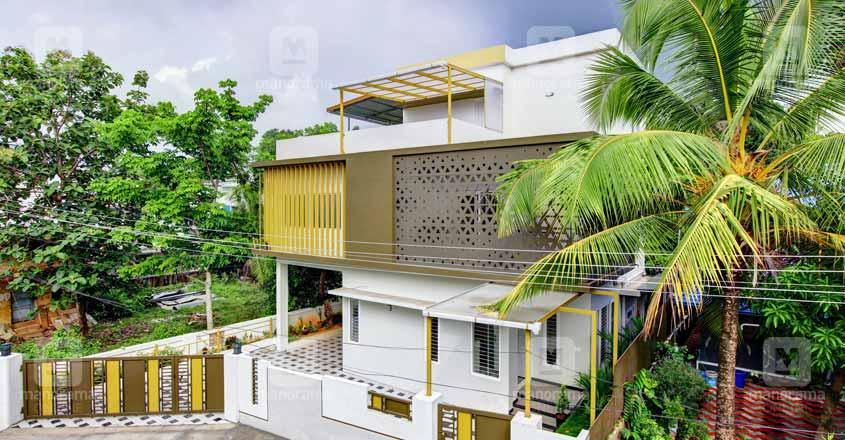 minimal-house-panayikulam-view
