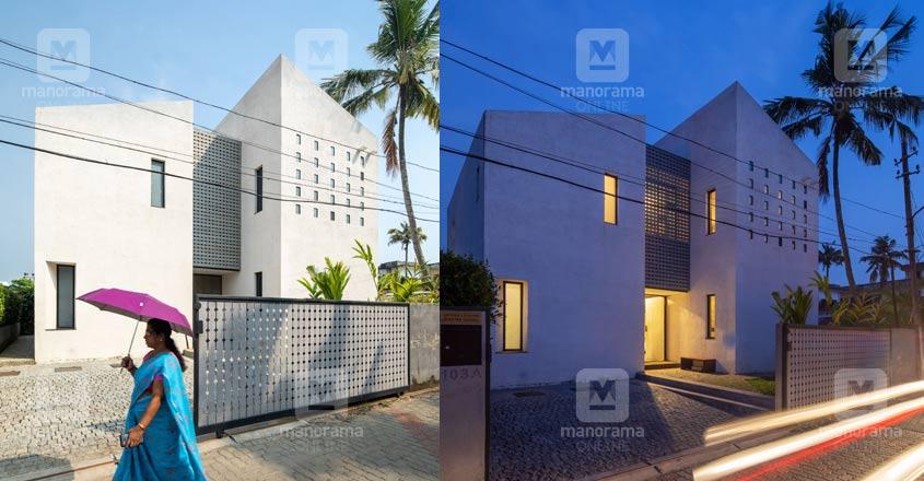 architect-house-kochi-night